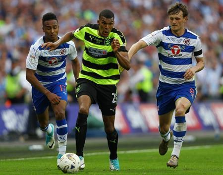 Huddersfield Town, tân binh của giải Ngoại hạng Anh mùa tới