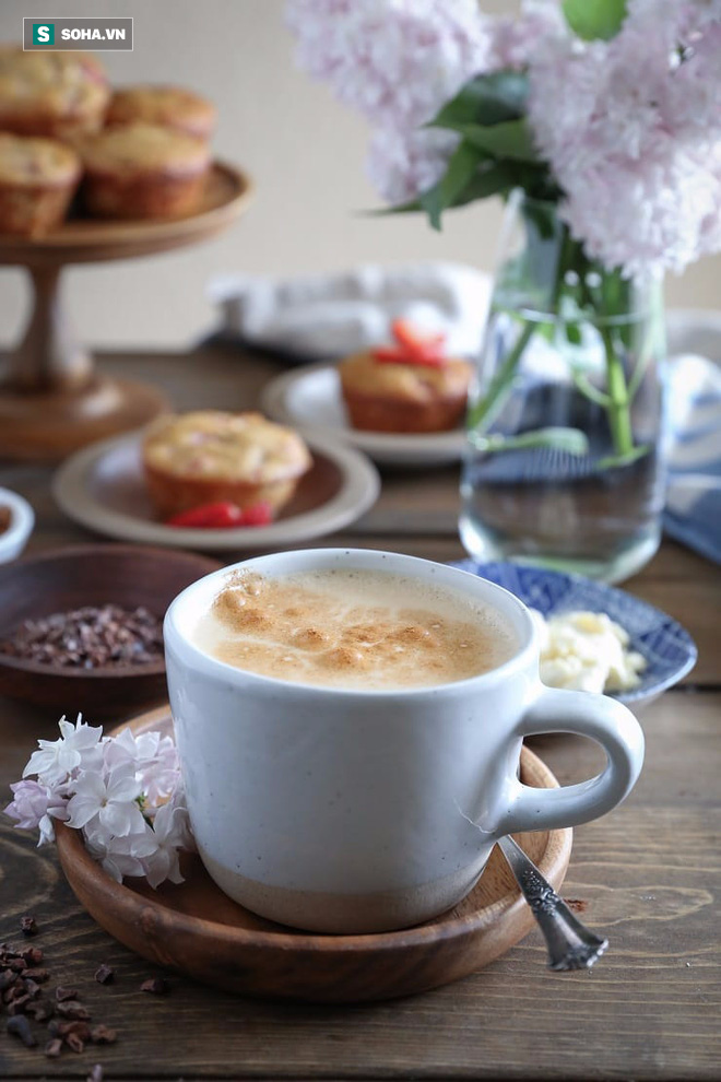 Chuyên gia dinh dưỡng người Mỹ bày cách ăn 3 bữa chính 1 bữa phụ nhanh gọn đủ chất - Ảnh 1.