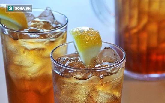 Chuyên gia cảnh báo nguy cơ chết vì đột quỵ nếu mỗi ngày đều uống loại đồ uống này một lần