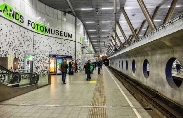 Chiêm ngưỡng 9 ga tàu điện ngầm đẹp nhất thế giới: Lộng lẫy không thua gì bảo tàng nghệ thuật - Ảnh 18.